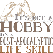 PostApocalypticSkill